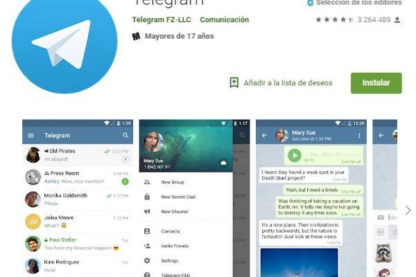 Cómo crear una cuenta en Telegram   Tutoriales y guías