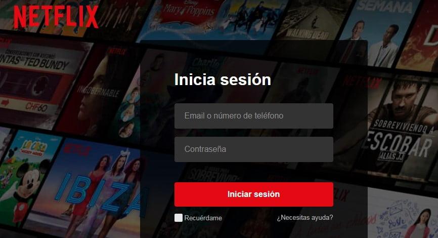 Cómo crear una cuenta en Netflix | Tutoriales y guías