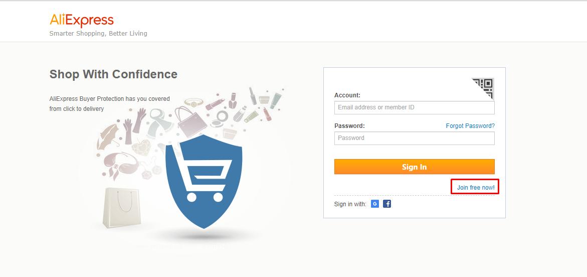 Alipay Buyer Protection