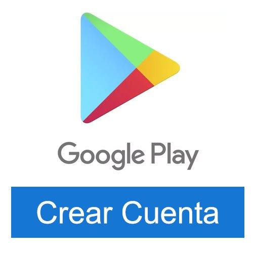 Cómo Crear Una Cuenta En Playstore Para Google Play